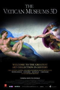 The Vatican Museums 3D