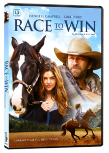 Race to Win DVD