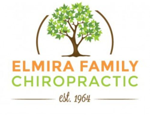 Dr. Thomas Green and Dr. Sarah Green – Elmira Family Chiropractic