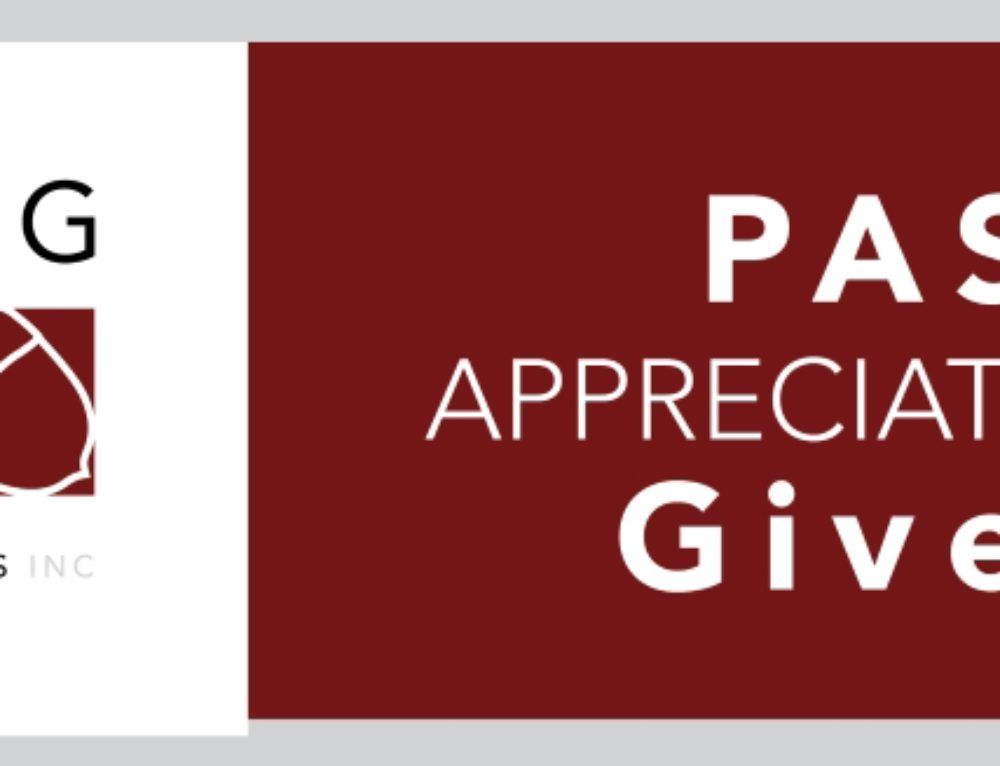 Appreciate Your Pastor – Nominate Them to Win the October Blessing Box!