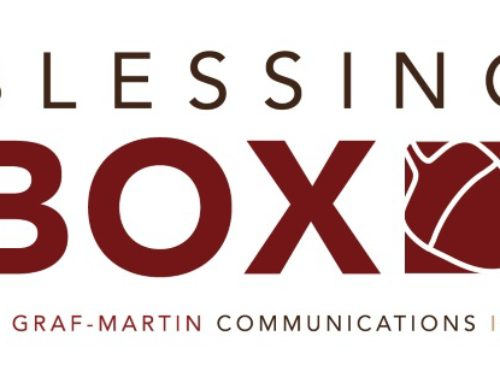 Blessing Box: Equipping Canadian Churches