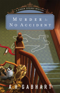 Week in Reviews: Murder is no Accident