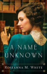Read-worthy Reviews: A Name Unknown