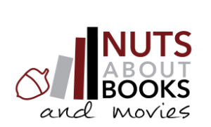 October 2nd - Nuts About Books