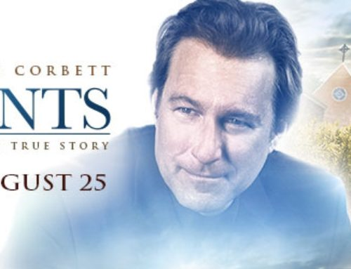 Canadian Ministries Stand Alongside All Saints Movie