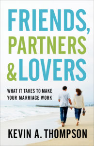 Summer Wrap-up - Friends, Partners and Lovers