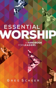 Summer Wrap-up - Essential Worship