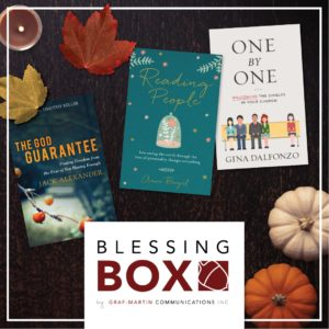 Pastor Appreciation Month Blessing Box