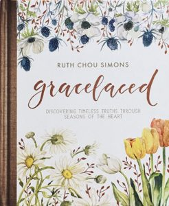 October 4th - Gracelaced cover