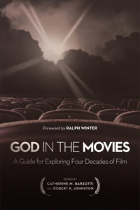 October 4th - God in the Movies